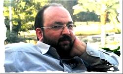 فریاد آقای فتنه گر در ضیافت افطاری با روحانی برای رفع حصر!