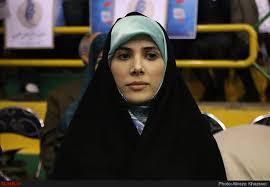 خانم حسینی؛ حقوق نجومی پدر شما تبعیض است یا حق مسلم؟