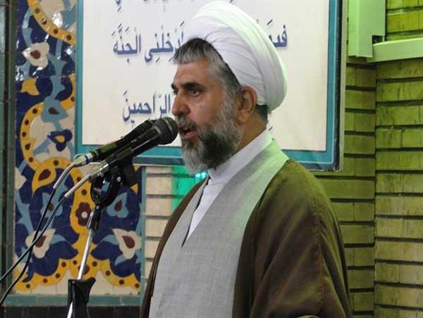 مسلمانان امت اسلامی باید به دنبال اتحاد اسلامی باشند/ قوه قضاییه هر چه سریعتر با مفسدان اقتصادی برخورد قانونی کند