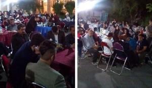 خرید یک واحد آپارتمان در مشهد مقدس توسط خیران شهر آبسرد/ تجلیل از ۳۰ خیر در ضیافت الهی و گلریزان مجتمع خدمات بهزیستی شهید فیاض بخش آبسرد