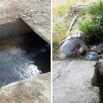 اهالی روستای یهر دماوند از محرومیت آب شرب بهداشتی و نعمت گاز رنج میبرند/ بلاتکلیفی ۸ ساله پروژه خط انتقال آب شرب به روستای یهر در کمبود اعتبارات بهانه میشود