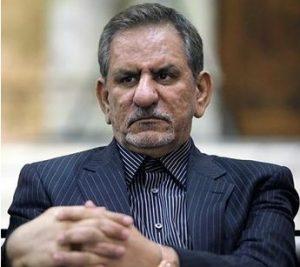 آقای جهانگیری الوعده وفا؛ «اگر در دولت فسادی رخ دهد وزیر مربوطه باید استعفا دهد»