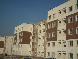 خدماترسانی و تکمیل زیرساختهای مسکن مهر مهرآباد مطالبه شهرداری رودهن است