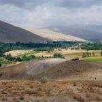 شناسایی یک گورستان دوره اشکانی در محوطه تاریخی روستای ولیران دماوند/ تخریب قلعهای در روستای ولیران توسط حمله اعراب تا اواخر دوره ساسانیان گمانهزنی شده است