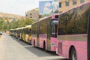 ارائه خدمات رفاهی جدید به دانشجویان دانشگاه آزاد اسلامی رودهن/ از تهران تا رودهن فقط با ۲۰۰۰ تومان