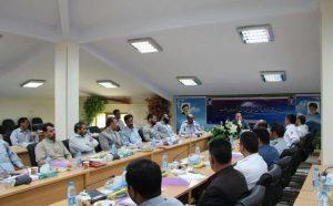 سومین گردهمایی مدیران آتشنشانیهای استان تهران به میزبانی شهر آبسرد