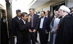 واکنش نشریه آمریکایی به کنار کشیدن احمدی نژاد از انتخابات