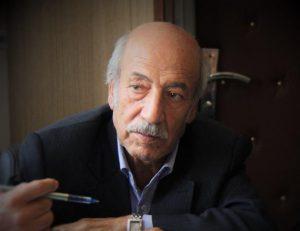علی پاداشی برای سومین سال متوالی در سمت رئیس شورای اسلامی شهر کیلان ابقا شد