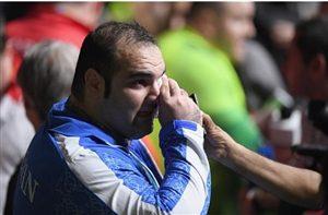 فدراسیون جهانی وزنهبرداری خواستار عذرخواهی ایران
