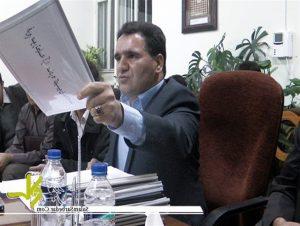 """حکم""""فانی""""برای""""ناصری""""در آخرین ساعات مسئولیت مشکوک است/انتخاب رئیس جدید صندوق ذخیره یک انتخاب سیاسی، باندبازی و رفیقبازی است"""