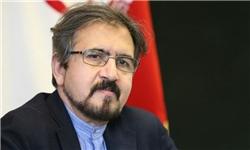قاسمی حملات هواپیماهای ائتلاف به یک عزاداری در کرکوک را محکوم و خواستار پاسخگویی عاملان آن شد