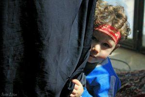 همایش شیرخوارگان حسینی در دماوند/تصاویر