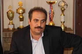«داود مرشیدی» به عنوان شهردار جدید کیلان انتخاب و معرفی شد