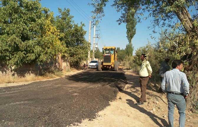 بهرهبرداری از پروژه گازرسانی روستای اوچونک دماوند در دهه مبارک فجر/ بهرهبرداری از پروژههای عمرانی روستای اوچونک با اعتباری بالغبر ۳۰۰ میلیون تومان