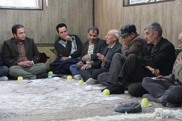 هنوز منتخب شهرداری کیلان توسط استانداری تهران تأیید نهایی نشده است/ چرا اعضای شورای اسلامی شهر کیلان ارتباط کمتری با مردم دارند؟/ مسئولیت سرپرستی شهرداری کیلان را با اکراه پذیرفتم