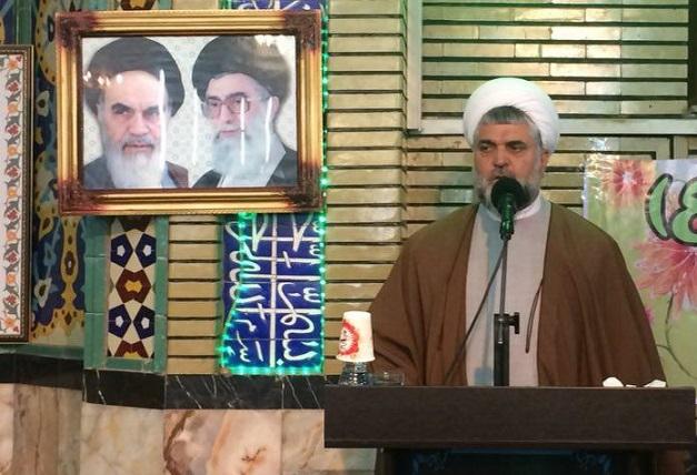 اتحاد حاکم و مردم لازمه بقای حکومت و استواری آن است/ مردم در حکومت اسلامی رکن اصلی هستند