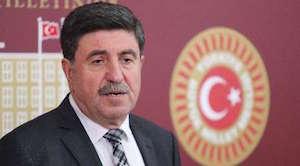 دو سال حبس برای نماینده «دیاربکر» در مجلس ترکیه