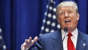 تقابل سنا و کنگره در برابر اقدامات ترامپ