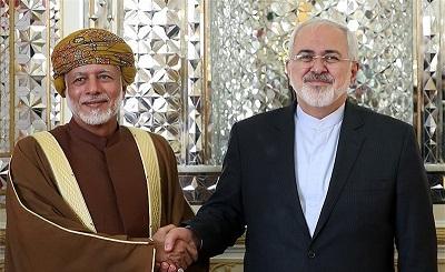 «یوسف بن علوی» وارد تهران شد