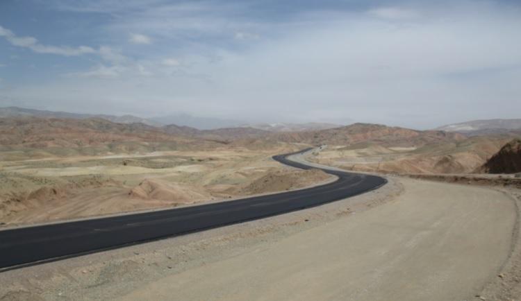 قطعه سوم باند دوم محور ایوانکی-آبسرد به طول ۶٫۵ کیلومتر مورد بهرهبرداری قرار میگیرد
