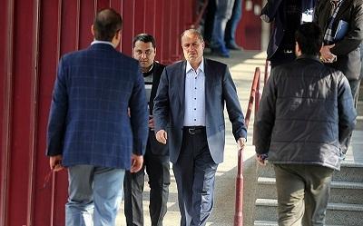 مذاکره تاج با مسئولان کنفدراسیون فوتبال آسیا/ AFC به باشگاههای ایرانی فرصت بیشتری میدهد؟