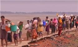 قتل عام مسلمانان میانمار، نمونهای از پاکسازی قومی است