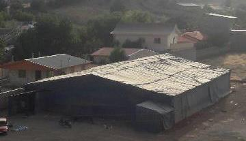 بزرگترین خیمهگاه قمربنیهاشم(ع) در روستای وادان دماوند برپا میشود/ برگزاری مراسم تعزیهخوانی در روستای وادان از دهه اول محرم