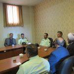 همایش ناجا و اصناف در شهرستان دماوند