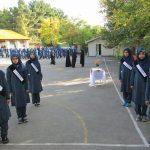 جشن عاطفه ها در شهرستان دماوند