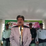 هفته نیروی انتظامی در شهرستان دماوند