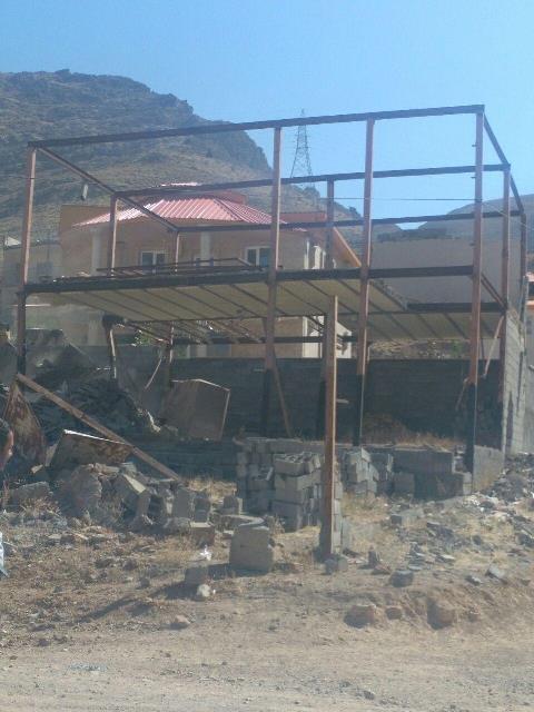 آزادسازی و رفع تصرف بیش از ۴ هکتار از اراضی ملی در منطقه سادات محله رودهن به ارزش ۲۱ میلیارد تومان