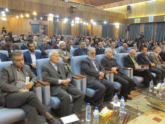 پانزدهمین کنفرانس بینالمللی انجمن آموزش زبان و ادبیات انگلیسی ایران آغاز شد