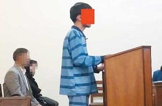 اعتراف جوان افغانستانی به قتل پدرش بهخاطر ۷۰۰ هزار تومان با ضربات کلنگ در آبسرد