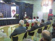 همایش مساجد در مدیریت بحران شرق استان تهران برگزار شد