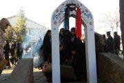 اعزام دومین کاروان راهیان نور دانشآموزان مدارس شهرستان دماوند به مناطق عملیاتی جنوب کشور