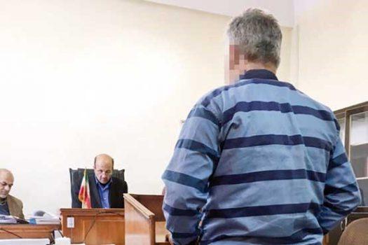 درگیری خانوادگی در یکی از روستاهای دماوند منجر به قتل برادران داماد و فلج شدن یک نفر شد/ متهم به سه فقره دیه کامل و ۱۵ سال حبس محکوم گردید