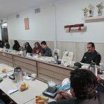 تجلیل از معلوان موفق در شهرستان دماوند