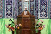 مسلمانان نباید به عبادت فردی اکتفا کنند/ دشمن به دنبالالقای ناکارآمدی مجلس و قوه قضایی است