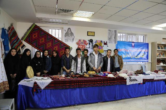 کانون دانشجویی «راهنو» در دانشگاه آزاد اسلامی واحد دماوند تأسیس شد