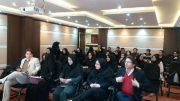 برگزاری نشست تخصصی با موضوع حقوق دانشجویی در دانشگاه پیام نور مرکز دماوند
