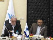 حسن شهرکیپور سرپرست جدید دانشگاه آزاد رودهن شد