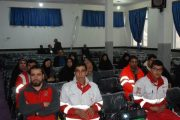 همایش آموزشی مدیریت بحران در رودهن/ کمتر از ۱۰ درصد بافت فرسوده در شهر رودهن وجود دارد