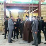 پروژه های شهرداری آبسرد