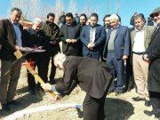 افتتاح ۹ پروژه عمرانی و خدماتی بخش رودهن/ کلنگ احداث ساختمان دهیاری در روستای چناران به زمین خورد