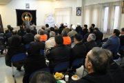 دفتر کمیته امداد امام خمینی(ره) در بخش رودهن به اداره تبدیل شد