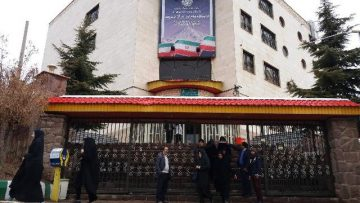 اعزام کاروان دانشجویی دانشگاه پیام نور مرکز دماوند به مناطق عملیاتی جنوب کشور