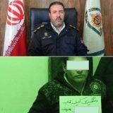 کیف قاپ شهر رودهن دستگیر شد/ این سارق تبعه افغانستانی به ۹ فقره کیف قاپی اعتراف کرده است