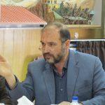 نشست اقتصاد مقاومتی در شهرستان دماوند