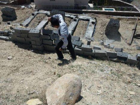 رفع تصرف ۲۰۰۰ مترمربع از اراضی ملی در کیلان/ قلع و قمع ۱۰۰ متر دیوارکشی انجام شده توسط سودجویان
