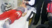 غرق شدن کودک ۴ ساله در استخر ویلایی در منطقه آبسرد/ بیاطلاعی یک ساعته والدین منجر به فوت کودک شد